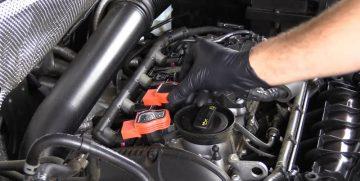 zz parts installation dap repair